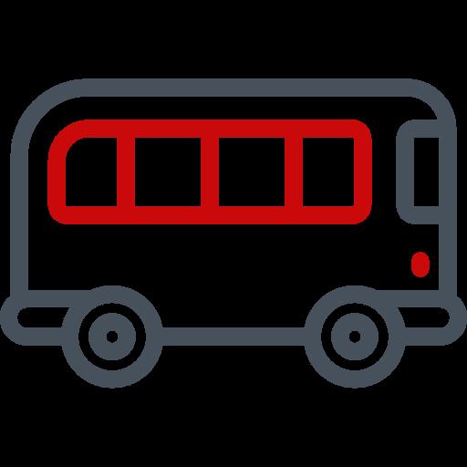 Icon Bus