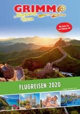 Flugkatalog 2020