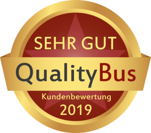 Quality Bus Award 2019
