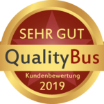QualityBus Award 2019 Icon