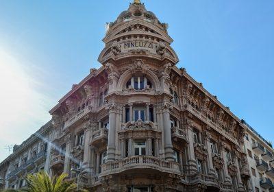 Bari - Palazzo Mincuzzi