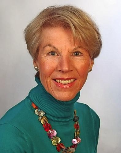 Birgit Haber